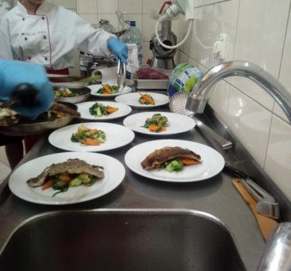 Kreatywny kucharz dziś – kreatywny szef jutro