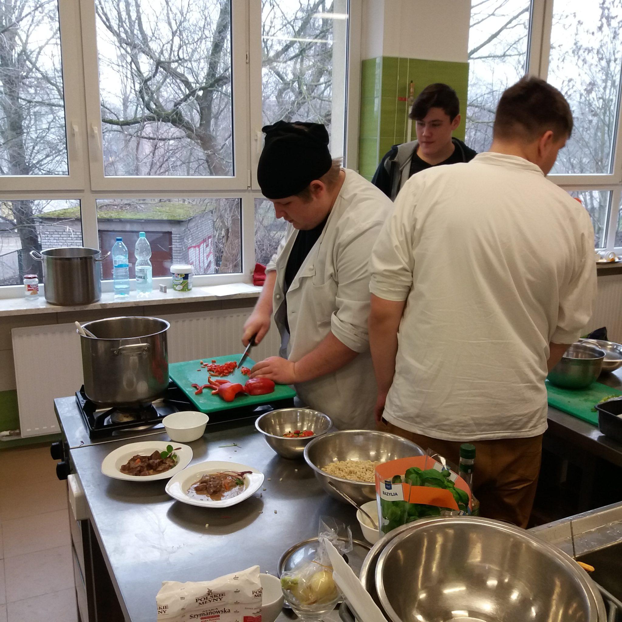 Standardy Kuchni Polskiej Gastronomik Białystok Przepis